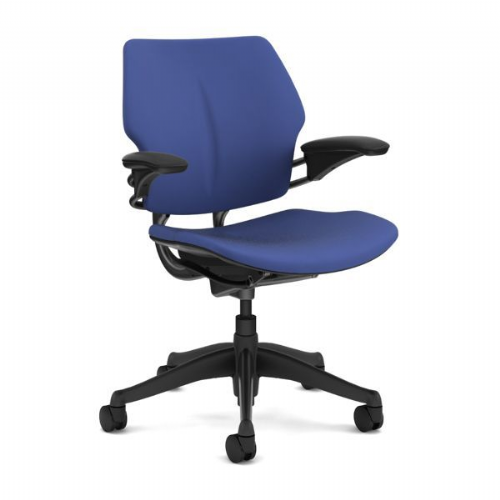 Humanscale Freedom Chair with Graphite Frame